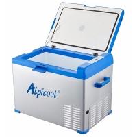 Alpicool ABS-40 - открытая крышка