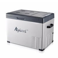 Компрессорный автохолодильник Alpicool ACS-40