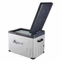 Alpicool ACS-40 - крышка