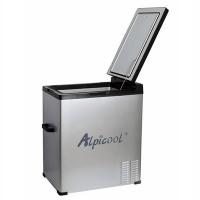 Alpicool ACS-75 - крышка