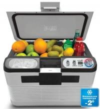 Автохолодильник 12/220 Вольт CC-15WBС