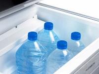 Абсорбционный (газовый) автохолодильник Dometic COMBICOOL ACX 35 - внутри