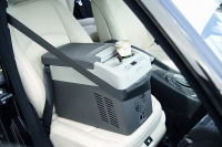 Автохолодильник Dometic CoolFreeze CDF-11 - в авто