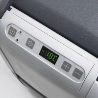 Автохолодильник Dometic CoolFreeze CF-26 - управление