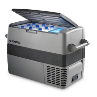 Автохолодильник Dometic CoolFreeze CF-50 - крышка