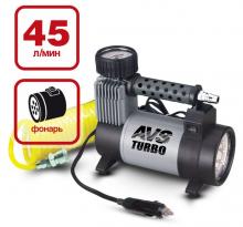 Автомобильный компрессор Turbo AVS KS 450L