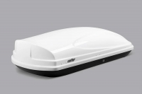 Koffer A430 (белый матовый) сзади