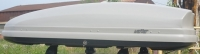 Koffer A480 сбоку