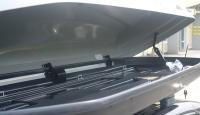 Koffer A480 внутри