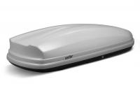 Koffer A480 (серый матовый) сзади