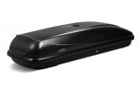 Koffer T600 (черный матовый) сзади