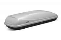 Koffer T600 (серый матовый) сзади