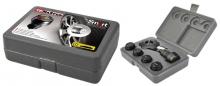 система контроля давления в шинах tpms smart (4 внешних датчика)