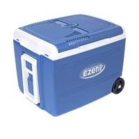 Термоэлектрический автохолодильник Ezetil E40 M 12/230V Manual Boost (40 литров)