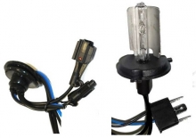 ксеноновая лампа h4 mono 5000k