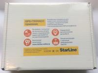 StarLine GPS-Глонасс - упаковка