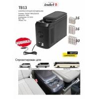 Автохолодильник Indel B TB 13 - новинка