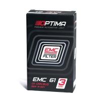 Блок розжига Optima Premium EMC-61 - упаковка