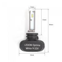 H27/881 Optima i-ZOOM WW 4200K, 9-32V