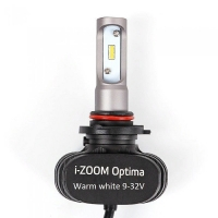 HIR2/9012 Optima i-ZOOM WW 4200K, 9-32V