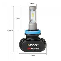 H11 Optima i-ZOOM 5100K, 9-32V