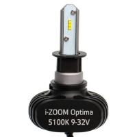 H3 Optima i-ZOOM 5100K, 9-32V
