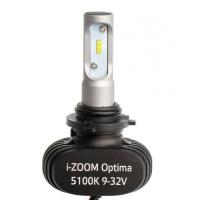 HB4/9006 Optima i-ZOOM 5100K, 9-32V