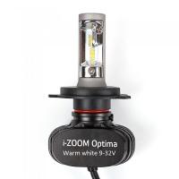 H4 Optima i-ZOOM WW 4200K, 9-32V
