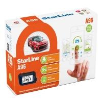 Автосигнализация StarLine A96 2CAN+2LIN - упаковка