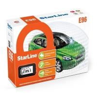 Автосигнализация StarLine E96 BT 2CAN+2LIN ECO - упаковка