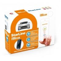 Иммобилайзер StarLine i96 CAN Smart - упаковка