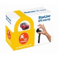 StarLine Мастер 6 - GPS+ГЛОНАСС - упаковка