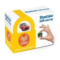 StarLine Мастер 6 - GSM - упаковка