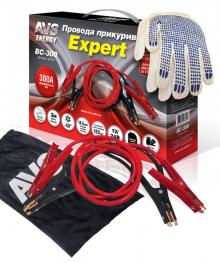 Провода прикуривания AVS Energy Expert BC-300