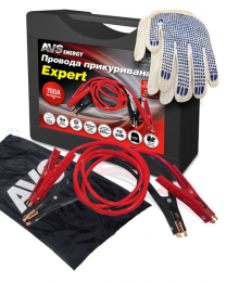 Провода прикуривания AVS Energy Expert BC-700