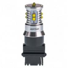3156 Optima Premium MINI с обманкой CanBus, 12-24V, 1 лампа