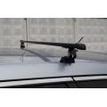 багажник муравей д-т с прямоугольными дугами для автомобилей без рейлингов с т профилем chrysler pt cruiser универсал (с т-профилем) 2000-…
