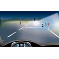Галогенная лампа Philips H7 NightGuide 3-color safety (1шт.) 12972NGRDL B1