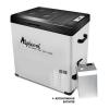 Компрессорный автохолодильник Alpicool C75 (75 литров) с аккумулятором