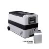 Компрессорный автохолодильник Alpicool T50 (50 литров) с аккумулятором