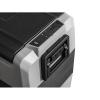 Alpicool T50 с аккумулятором - панель управления