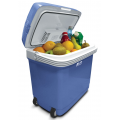 Автохолодильник 12/220 Вольт CC-30B (30 литров)