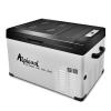 Компрессорный автохолодильник Alpicool ACS-30 (30 литров) черный