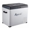 Компрессорный автохолодильник Alpicool ACS-50 (50 литров) черный