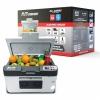 Термоэлектрический автохолодильник Smart Control CC-24WBС - упаковка