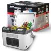 Термоэлектрический автохолодильник 12/220 Вольт CC-27WBC - упаковка