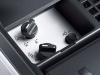 Абсорбционный (газовый) автохолодильник Dometic COMBICOOL ACX 35 - ручки регулировки