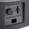 Автохолодильник Dometic CoolFreeze CDF-18 - регуляторы