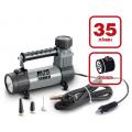 Автомобильный компрессор Turbo AVS KS350L