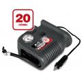 Автомобильный компрессор Turbo AVS KS200P